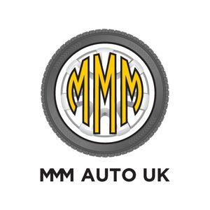 MMM Auto UK