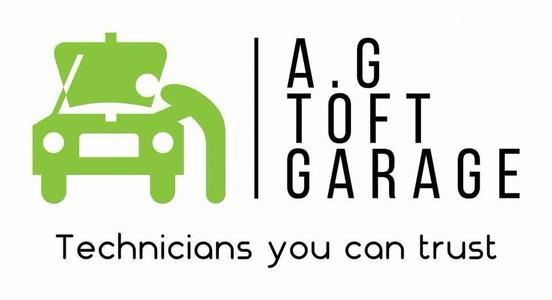 A G Toft Garage Ltd