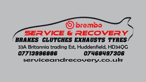 Service & Recovery