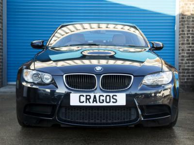 Cragos BMW & MINI Specialist