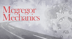 McGregor Mechanics
