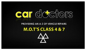 The Car Doctors UK