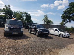 Swanmore Car Repair Centre