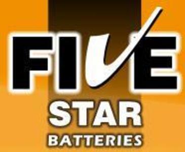 Five Star Batteries
