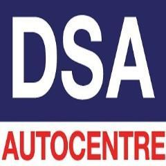 DS Automobiles LTD T/A DSA Autocentre