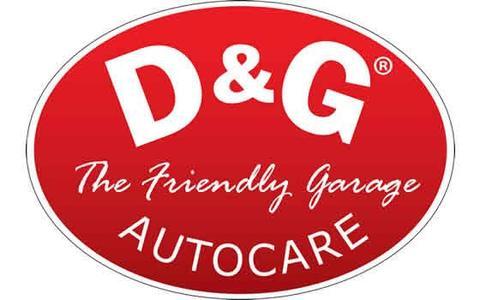 D&G Autocare - Airdrie