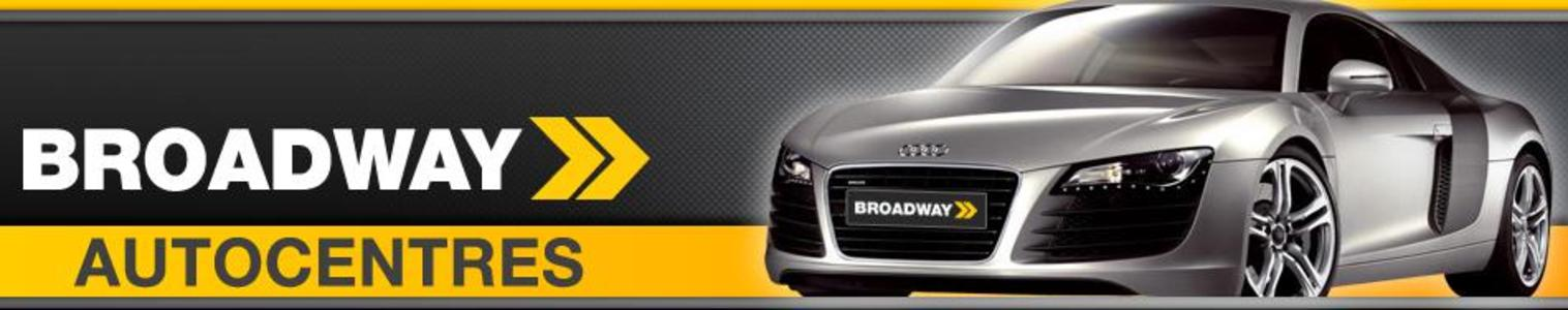 Broadway Auto Centres Farnham
