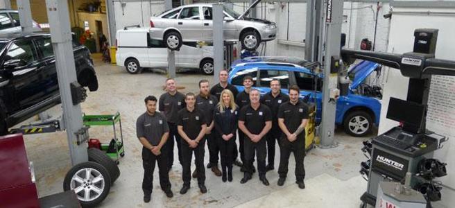 Car-Nect Auto Group Ltd