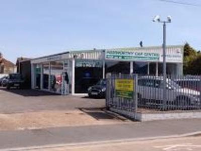 Hamworthy Car Centre