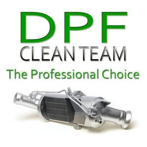 DPF Clean Team
