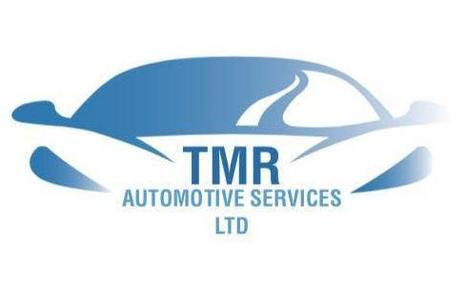 TMR Automotive Services LTD