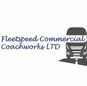 Fleetspeed Commercial coachworks ltd