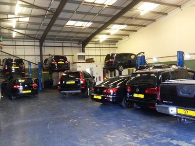 New All Gears  Ltd
