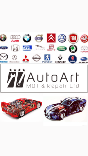 Auto Art MOT & Repair
