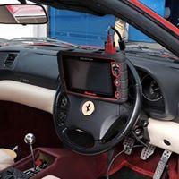 Broadwood Cars Ltd