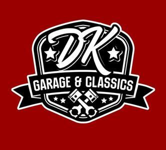 DK Garage & Classics Ltd