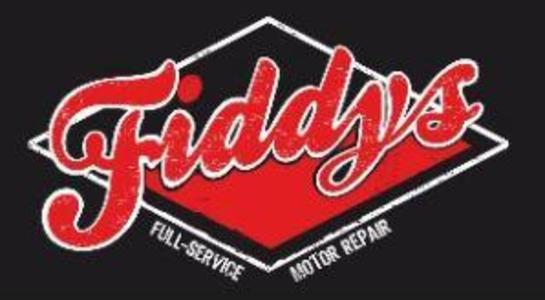 Fiddys Garage