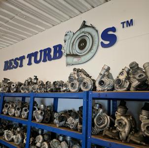 Best Turbos