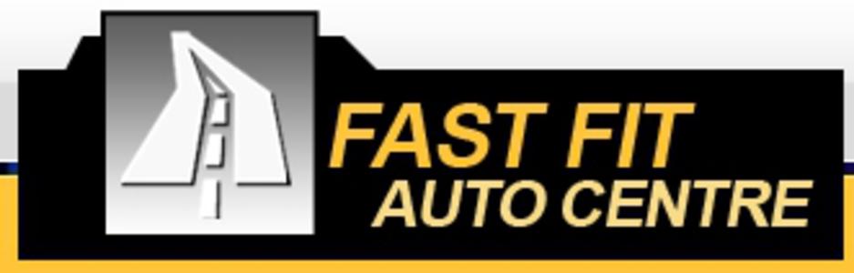 Fast Fit Auto Centre