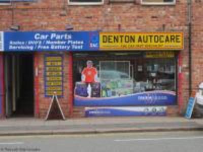Denton Autocare
