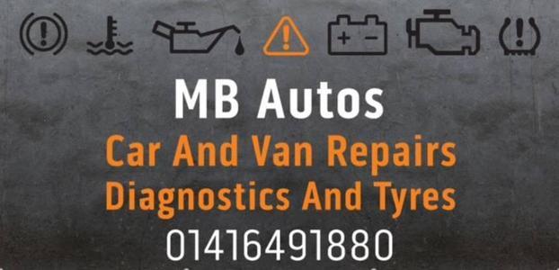 Hampden Auto car and van repair