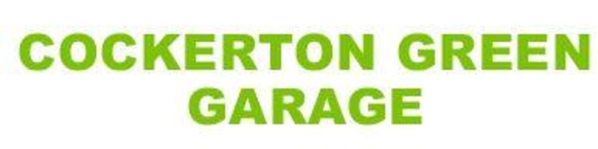 Cockerton Green Garage