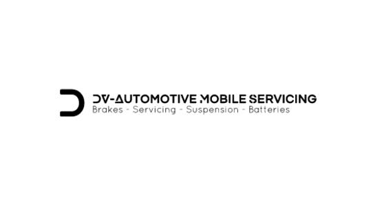 The Mobile Mechanic - DV Automotive