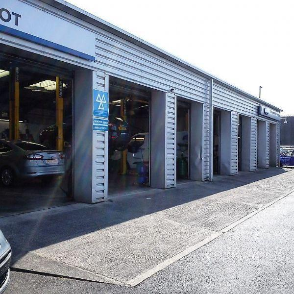 Swanson Motor Company In Newton Abbot Who Can Fix My Car