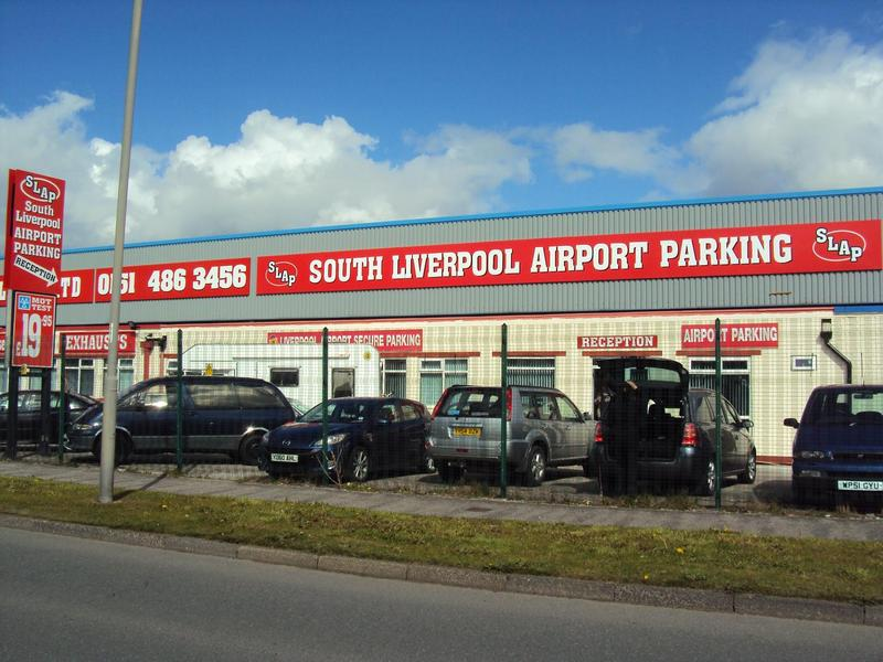 Liverpool Mot South Limited In Liverpool Who Can Fix My Car